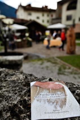 Sutrio - Albergo Diffuso Borgo Soandri - Progetto GAST Comunita Ospitale - FARINE DI FLOR - Foto Elia Falaschi/Alice Durigatto © 2013 - http://ww.eliafalaschi.it