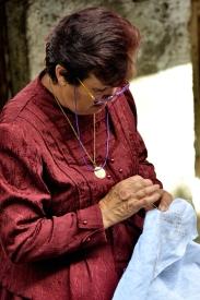 Sutrio - Albergo Diffuso Borgo Soandri - Progetto GAST Comunita Ospitale - MAGIA DEL LEGNO - Foto Elia Falaschi/Alice Durigatto © 2013 - http://ww.eliafalaschi.it