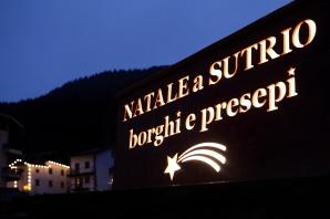 Sutrio - Albergo Diffuso Borgo Soandri - Progetto GAST Comunita Ospitale - BORGHI E PRESEPI - Foto Elia Falaschi © 2013 - http://ww.eliafalaschi.it
